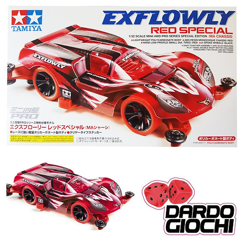 PRO EXFLOWLY special  item 95339