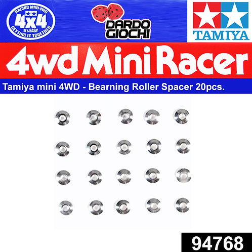 Bearing Roller Spacers (20pcs.) ITEM 94768