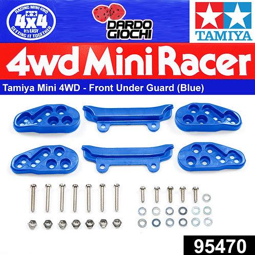Front Under Guard (Blue) ITEM 95470