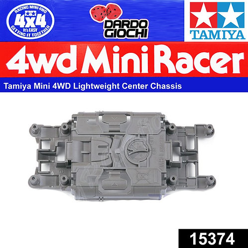 Lightweght Center Chassis ( for MS Chassis ) ITEM 15374