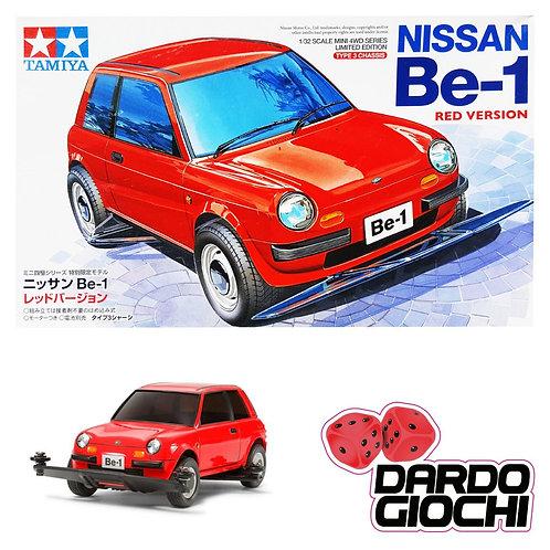 NISSAN Be-1 item 95033