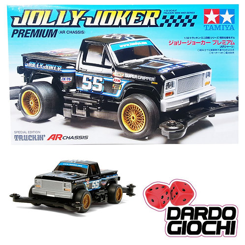 JOLLY JOKER premium  item 95298