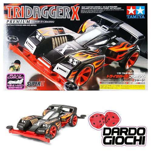 TRIDAGGER X premium item 19433