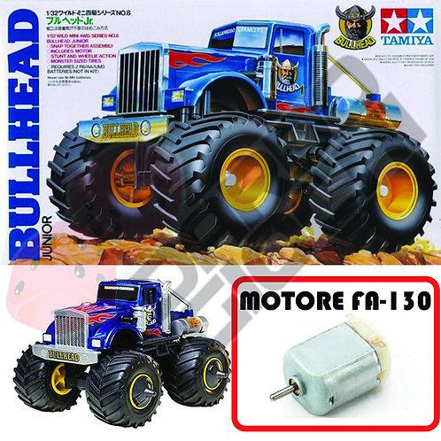 BULLHEAD item17008