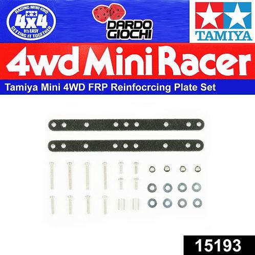 FRP Reinforcing Plate Set ITEM 15193