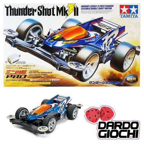 Thunder Shot MK II ITEM 18620