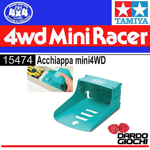MINI 4WD CAR CATCHER ITEM 15474
