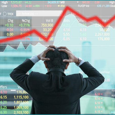 Disturbed With Current Market Fall? This Article May Help You To Be Greedy When Others Are Fearful.