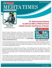 Mehta Times January 19.jpg