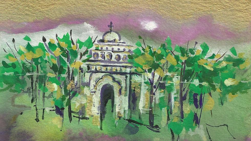 Chandini Pinilla Color 0012