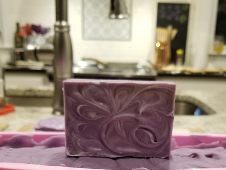 Goat milk soap for sale in Mt. Pleasant, NC just outside of Albemarle, NC.