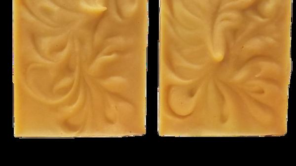 Claire's Sugared Citrus Kisses goat milk soap for Men or Women