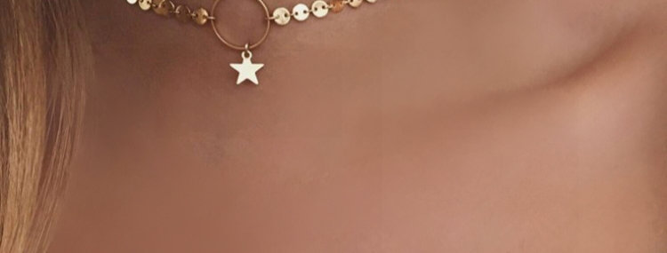 The Circle and Star Collection