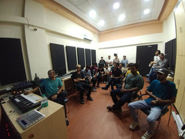 Beatfactory Conducts Many Workshops for