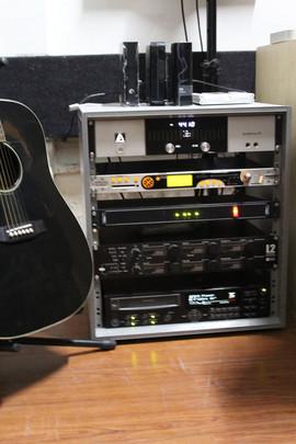 Worldclass Equipments at BFA