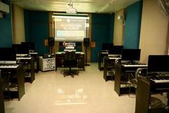 BFA Chandigarh Class Room