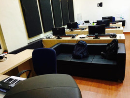 BFA Mumbai Class Room