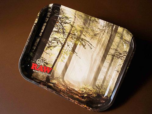 Bandeja Raw Grande Forest