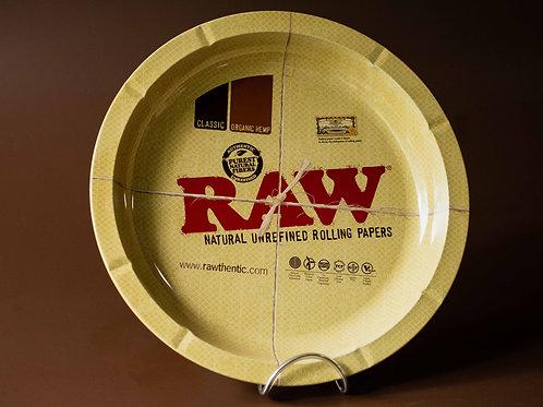 Bandeja Raw Grande Redonda