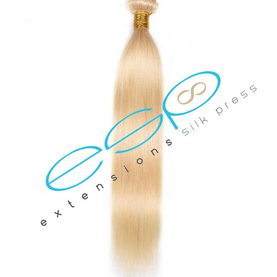 Blonde Straight Brazilian