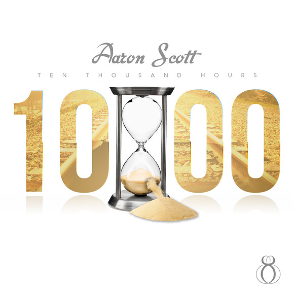 Aaron Scott Debut Mixtape10,000 Hours Coming Soon