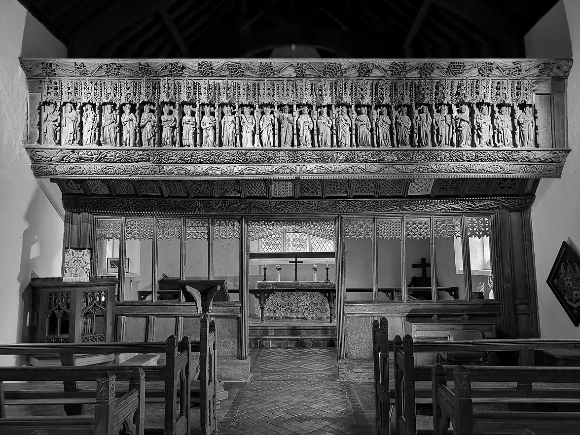 St Annos Church - Friends of Friendless