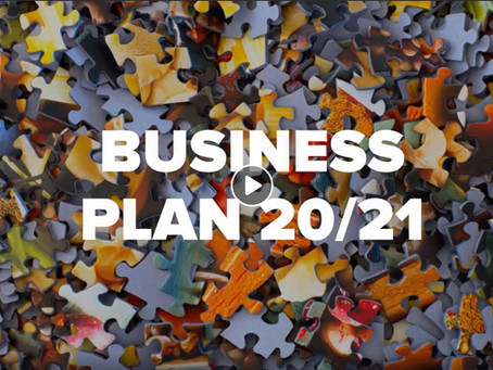 Rooftop Business Plan 2020 -2021