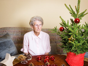 Christmas can be a really lonely time - can you help?