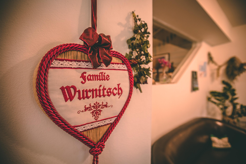Familie Wurnitsch heißt Sie herzlich willkommen!