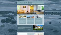 Websites by Mark Appleton Design