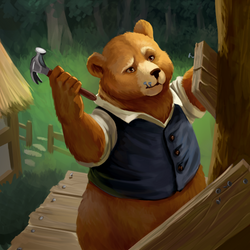 Papabear_Painted_new