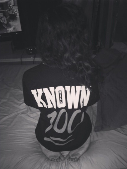A Few Well-Known Figures Tee