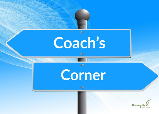 Coach's Corner - Making Thoughtful Decisions