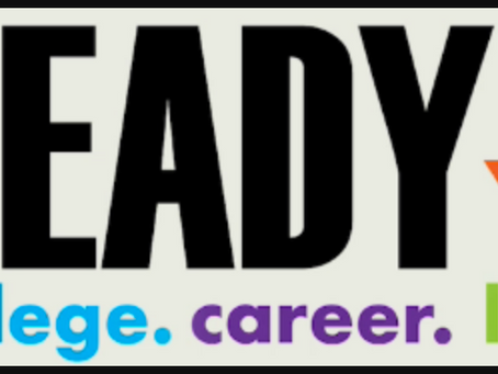 Career Ready High Schools