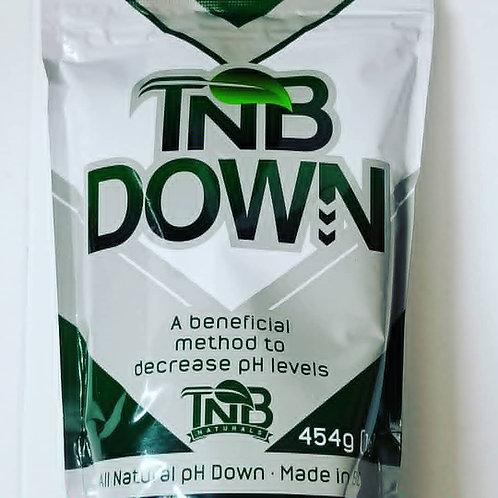 TNB Naturals pH Down (1lb)