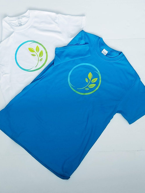 100% Cotton T-shirt Mid Weight