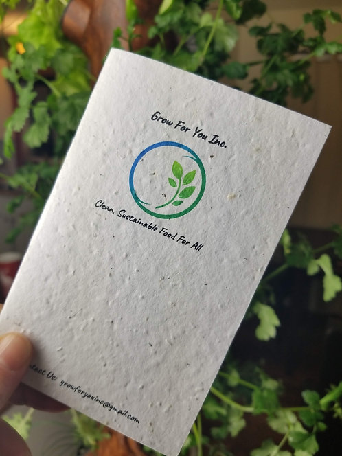 Seed Paper Journal