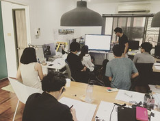 Our weekly Revit training, path to 100%