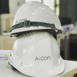 Safety first #safetyfirst #helmet #const