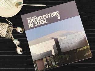 ARCHITECTURE IN STEEL 6