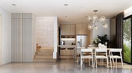IRIS DD HOUSE S101 INTERIOR DESIGN