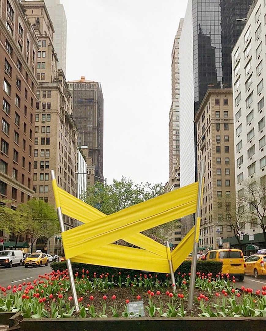 Sculpture B