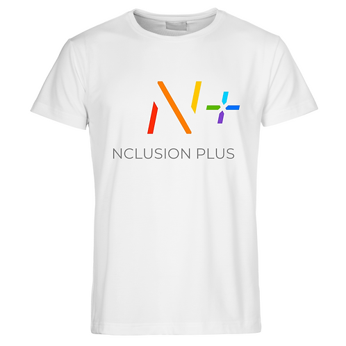 Nclusion Plus T-Shirt