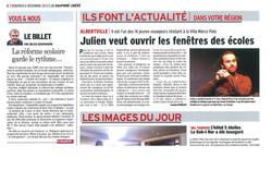 article dauphiné - 6 décembre