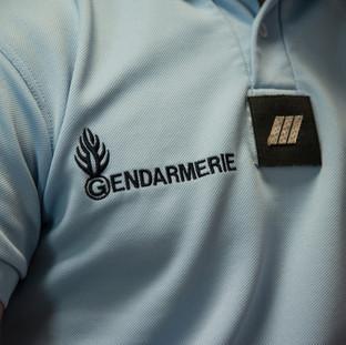 Recontre avec un Gendarme