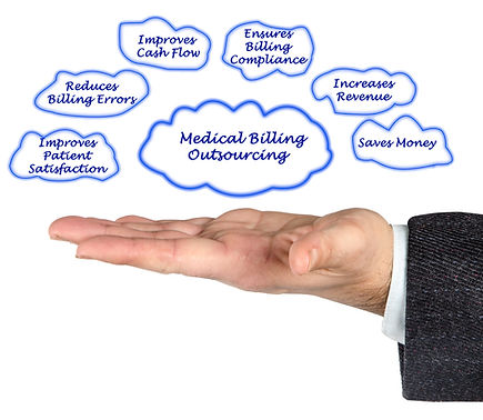 Seven Advantages of Outsourcing Your Med