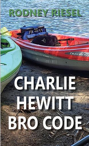 Charlie Hewitt Front Cover.jpg
