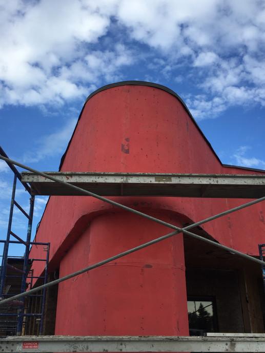 sarc building