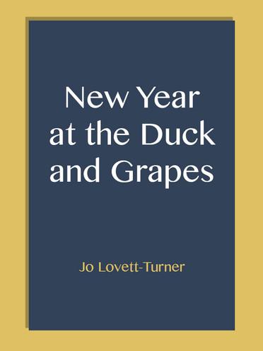 Jo Lovett-Turner
