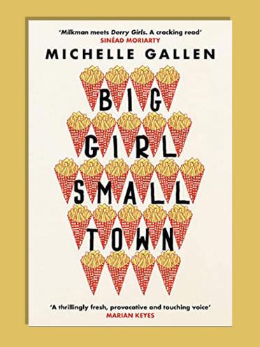 Michelle Gallen